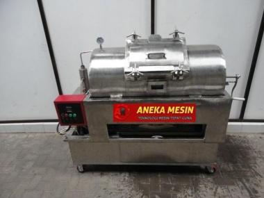 vaccum frying Telp: 0274-6945660