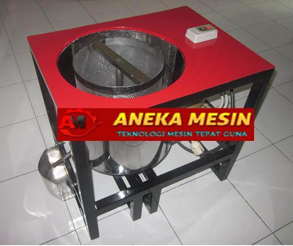 Mesin Spinner untuk Peniris Minyak