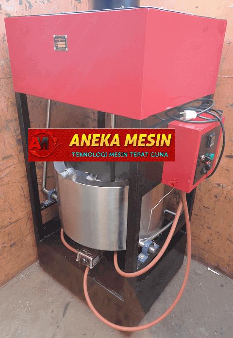 Mesin Pemasak Dodol