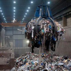 Alat pengolahan sampah
