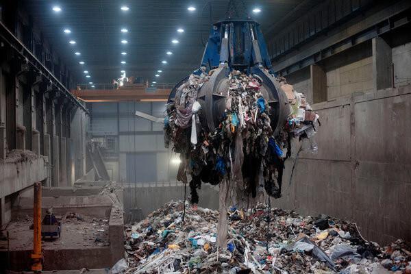 LIPI Kembangkan Alat Pengolahan Sampah Terbaru