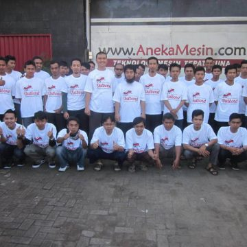 OUTBOUND TIM AM 2015