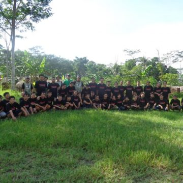 OUTBOUND TIM AM 2016
