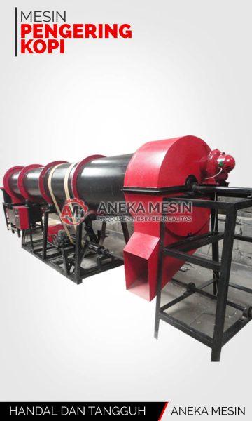 pengering-kopi-rotary-dryer