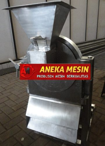 mesin-tepung-disk-mill-stainless