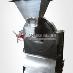 mesin penepung stainless