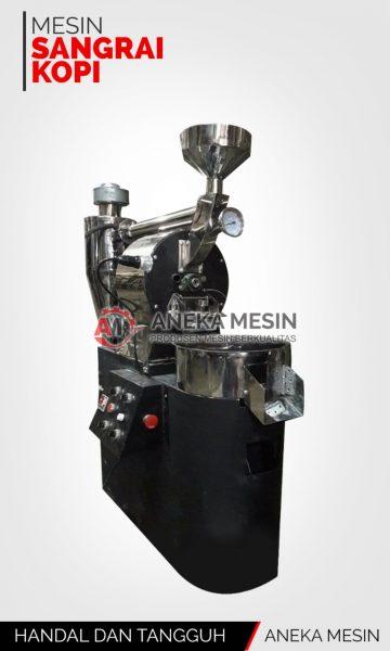 mesin rosting kopi