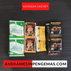 mesin packaging
