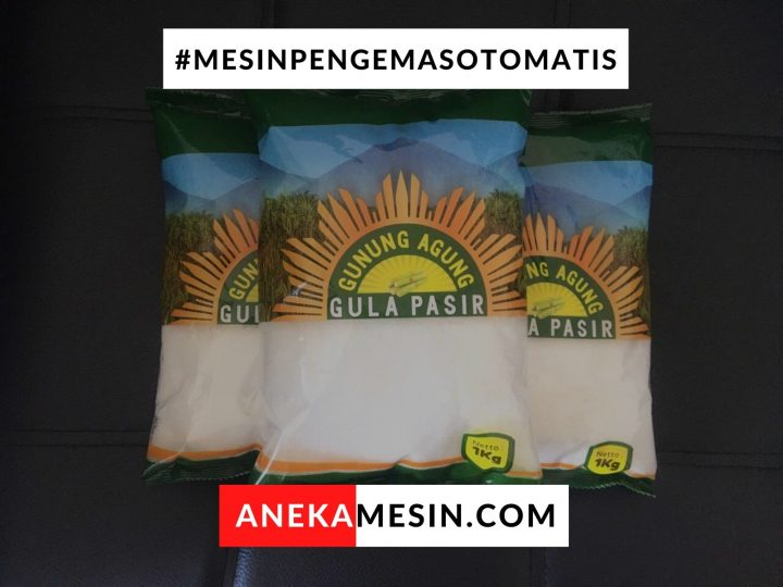 Supplier Mesin Packing