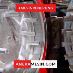 mesin disk mill