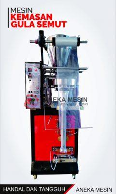 mesin pengemas gula semut