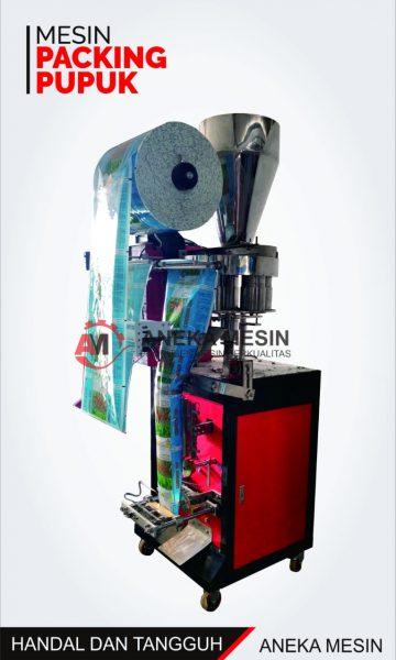 mesin kemasan pupuk