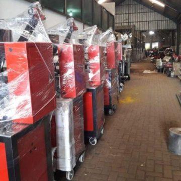 mesin packing