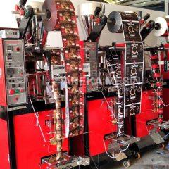 Memajukan Industri Kopi Bersama Mesin Packing Kopi Instan