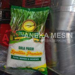 Mengembangkan Usaha Sembako Dengan Mesin Kemas Gula Pasir