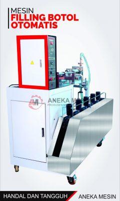 mesin filling botol manual