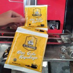 Jangan Salah Pilih Harga Mesin Pengemas Kopi Sachet di Pasaran